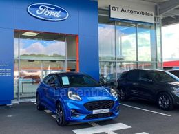 FORD PUMA 2 ii 1.0 ecoboost 125 mhev s&s st-line x