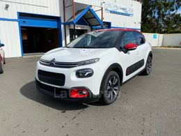CITROEN C3 (3E GENERATION) iii 1.2 puretech 110 s&s 5cv shine eat6