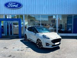 FORD PUMA 2 ii 1.0 ecoboost 125 mhev s&s business