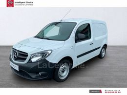 MERCEDES fourgon fgn 111 cdi long pro