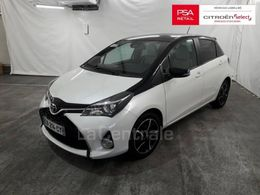 TOYOTA YARIS 3 iii (2) 100 vvt-i collection 5p