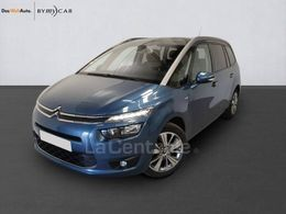 Photo d(une) CITROEN  II 16 E-HDI 115 EXCLUSIVE ETG6 d'occasion sur Lacentrale.fr