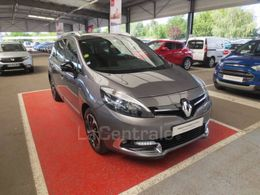 RENAULT GRAND SCENIC 3 iii (2) 1.6 dci 130 fap energy bose edition 7pl eco2