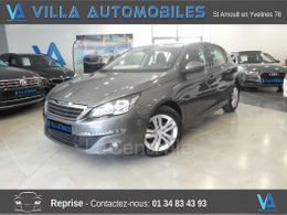 PEUGEOT 308 (2E GENERATION) ii 1.6 bluehdi 100 s&s active business