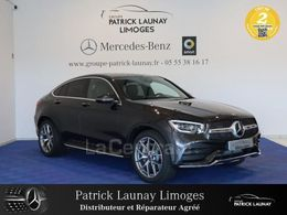 MERCEDES GLC COUPE (2) 400 d amg line 4matic