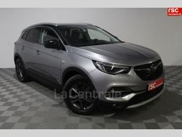 OPEL GRANDLAND X 1.2 ecotec turbo 131 innovation