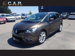 RENAULT GRAND SCENIC 4 iv 1.6 dci 130 fap energy business 7pl