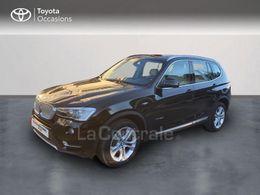 BMW X3 F25 28300€