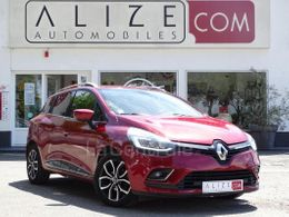 RENAULT CLIO 4 ESTATE iv (2) estate 1.2 tce 120 energy intens