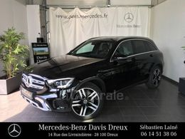 MERCEDES GLC 49970€