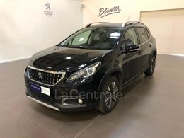 PEUGEOT 2008 (2) 1.5 bluehdi 120 s&s allure eat6