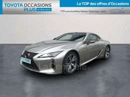 LEXUS LC 3.5 v6 500h executive