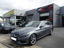MERCEDES CLASSE C 4 SW iv sw 350 e fascination 7g-tronic