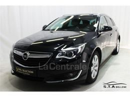OPEL INSIGNIA SPORTS TOURER (2) sports tourer 1.6 cdti 136 cosmo pack auto