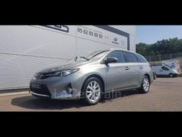 TOYOTA AURIS 2 TOURING SPORTS ii touring sports 124 d-4d fap dynamic