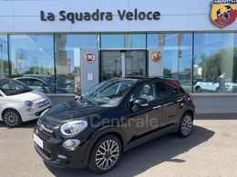 FIAT 500 X 1.6 multijet 120 club dct