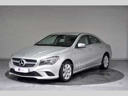 MERCEDES CLA 200 cdi business
