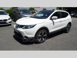 NISSAN QASHQAI 2 ii 1.5 dci 110 connect edition