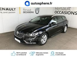 RENAULT TALISMAN ESTATE estate 1.5 dci 110 energy business edc