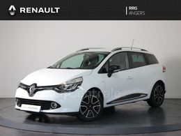 RENAULT CLIO 4 ESTATE iv estate 0.9 tce 90 nouvelle limited eco2
