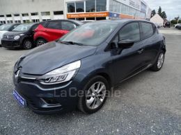 RENAULT CLIO 4 iv (2) 1.2 tce 120 energy limited