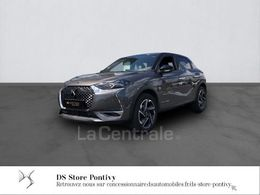 DS DS 3 CROSSBACK 1.2 puretech 100 grand chic