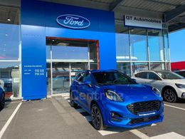 FORD PUMA 2 ii 1.0 ecoboost 125 s&s avance st-line dct7