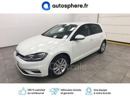 VOLKSWAGEN GOLF 7 vii (2) 1.5 tsi evo 150 bluemotion technology carat dsg7 5p