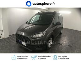 FORD TRANSIT COURIER 1.5 td 100 trend