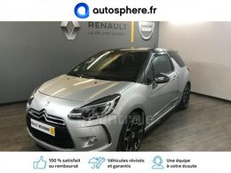 DS DS 3 2 16 BLUEHDI 120 SS SPORT CHIC BV6