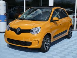 RENAULT TWINGO 3 sce 75 limited deluxe toit ouvrant radar