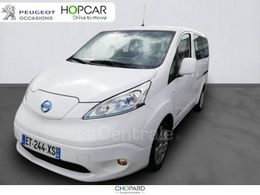 NISSAN E-NV200 109hp n-connecta electric auto