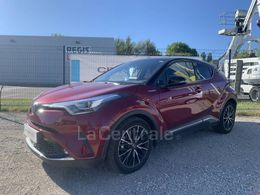TOYOTA C-HR 1.8 hybride 122 collection