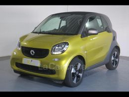SMART FORTWO 3 71ch perfect twinamic