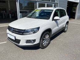 VOLKSWAGEN TIGUAN (2) 2.0 tdi 140 bluemotion technology sportline