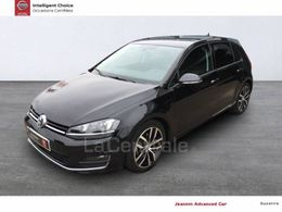 VOLKSWAGEN GOLF 7 vii 1.4 tsi act 150 bluemotion technology carat edition dsg7