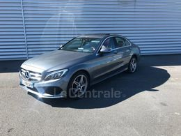 MERCEDES CLASSE C 4 iv 250 d fascination 4matic 9g-tronic