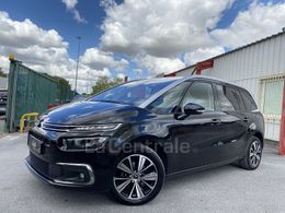 CITROEN GRAND C4 PICASSO 2 ii (2) 1.6 bluehdi 120 s&s shine bv6