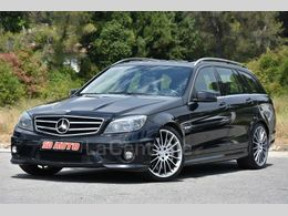 Photo d(une) MERCEDES  III SW 63 AMG AVANTGARDE BVA7 SPEEDSHIFT PLUS d'occasion sur Lacentrale.fr