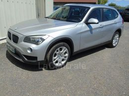 Photo d(une) BMW  18D 136CH XDRIVE d'occasion sur Lacentrale.fr