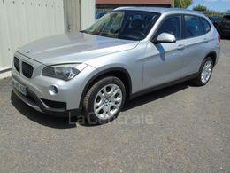 BMW X1 E84 18d 136ch xdrive