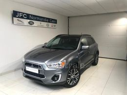 MITSUBISHI ASX (3) 1.6 di-d cleartec intense navi connect