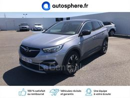 OPEL GRANDLAND X 12 ECOTEC TURBO 130 INNOVATION