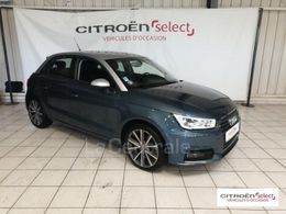 AUDI A1 (2) 1.0 tfsi 95 ultra ambition luxe s tronic