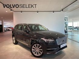 VOLVO XC90 (2E GENERATION) ii d5 235 adblue awd inscription geartronic 8 7pl