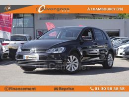 VOLKSWAGEN GOLF 7 vii (2) 1.4 tsi 125 bluemotion technology first edition dsg7 5p