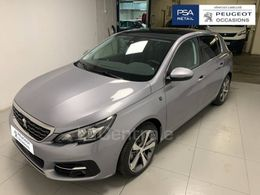 PEUGEOT 308 (2E GENERATION) II 2 12 PURETECH 130 SS 6CV TECH EDITION EAT8