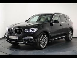 Photo d(une) BMW  G01 XDRIVE30DA 265 LUXURY d'occasion sur Lacentrale.fr