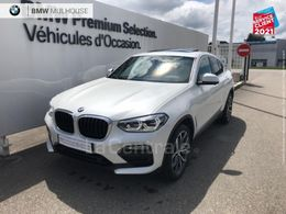 BMW X4 G02 (g02) xdrive20da 190 business design