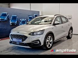 FORD FOCUS 4 ACTIVE iv active 1.0 ecoboost 125 s&s
